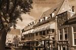 Отель Die Port van Cleve