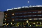 Отель Quality Airport Hotel Gardermoen