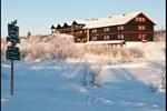 Отель Kikut Fjellstue