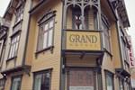 Отель Grand Hotel Egersund