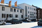 Отель Norlandia Lyngengården Hotel