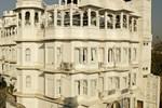 Отель Udai Kothi