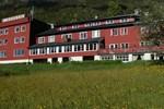 Отель Smedsgården Hotel