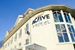 Отель Active Cabin Hotel