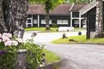 Отель Best Western Sole Hotel & Herregaard, Norefjell