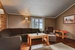 Отель Eliassen Rorbuer