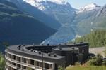 Отель Hordatun Hotel