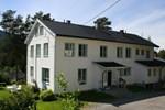 Мини-отель Furulund Pensjonat