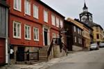 Гостевой дом Vertshuset Røros