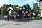 Хостел Røros Vandrerhjem Fjellheimen Motel