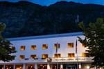 Отель Sunndalsøra Hotel