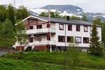 Отель Lapphaugen Turiststasjon