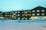Отель Trysil-Knut Hotel