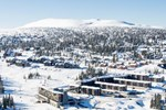 Отель Park Inn Trysil Mountain Resort