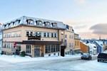 Отель Skansen Hotel
