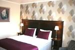 Отель Park Hotel Halden
