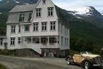 Отель Villa Norangdal