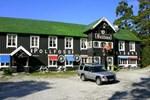 Отель Pollfoss Gjestehus & Hotel