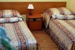 Отель Hotel Bartis