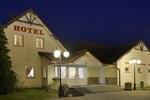 Отель Hotel Contra