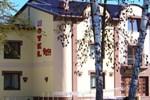 Отель Hotel Rota