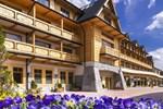Отель Pensjonat Bania