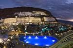 Отель Paradise Valle Taurito