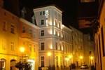 Отель Hotel Marmułowski