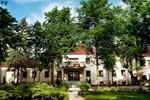 Отель Park Rekreacyjno-Biznesowy Las Woda