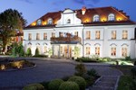 Отель Pałac Czarny Las