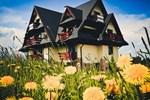 Гостевой дом Willa w Gliczarowie