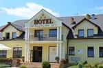 Отель Hotel Cztery Pory Roku