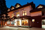 Отель Hotel Podzamcze