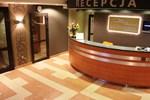 Отель Hotel Dunajec