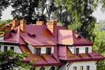 Отель Hotel Villa Bohema