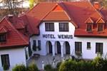 Отель Hotel Wenus