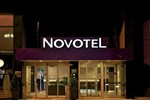 Отель Novotel Genova City