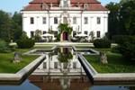 Отель Hotel Pałac Krasków