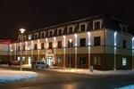 Отель Portius