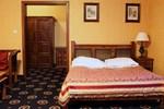 Отель Hotel Zameczek