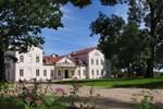 Отель Pałac Łochów