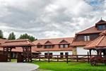 Отель Chutor Kozacki Hotel Spa