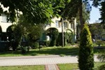 Гостевой дом Pensjonat Iskra