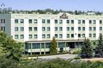 Отель Hotel Polski