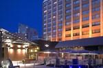 Отель Cardiff Marriott Hotel