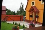 Domek Letniskowy Mikołajki