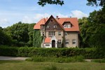 Гостевой дом Pałac Myśliwski - Orle Solutions