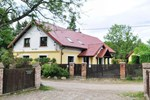 Гостевой дом Pensjonat Lipie-Althof