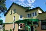 Отель OW Gromada Niechorze