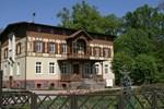 Гостевой дом Dworek w Jeziorkach